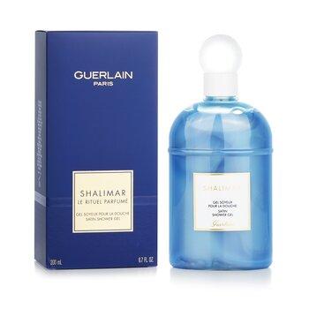 Shalimar Satin Shower Gel  200ml/6.7oz