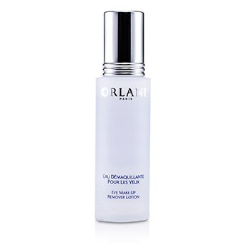 Eye Makeup Remover Lotion (Unboxed)  100ml/3.3oz