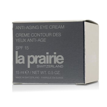 Anti Aging Eye Cream SPF 15 - A Cellular Complex  15ml/0.5oz