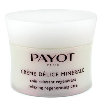 Payot Vitalite Minerale Creme Delice Minerale Relaxing Regenerating Care  200ml/7.2oz