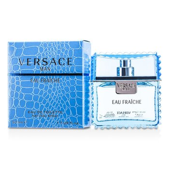 Eau Fraiche Eau De Toilette Spray  50ml/1.7oz