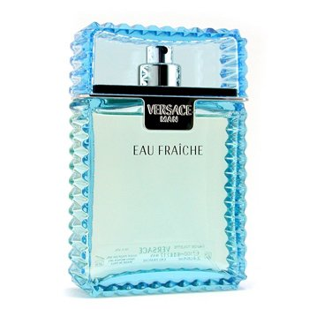 Eau Fraiche Eau De Toilette Spray  100ml/3.3oz
