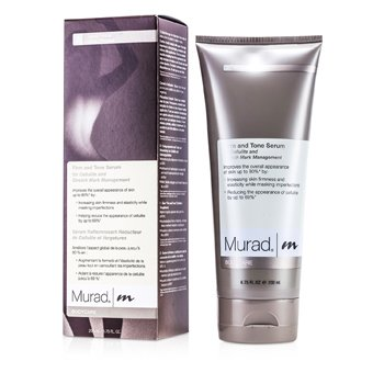 Murad Firm and Tone Serum - Serum Tonificante/Reafirmante  200ml/6.75oz