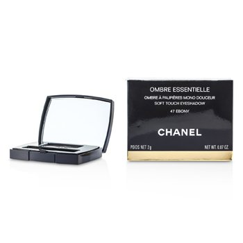 Chanel Cień do powiek Ombre Essentielle Soft Touch Eye Shadow - No. 47 Ebony  2g/0.07oz