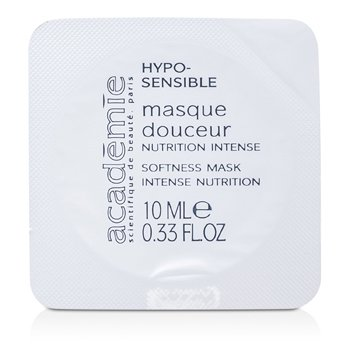 Hypo-Sensible Softness Mask Intense Nutrition  8x10ml