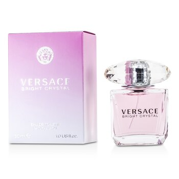 Bright Crystal Eau De Toilette Spray  30ml/1oz