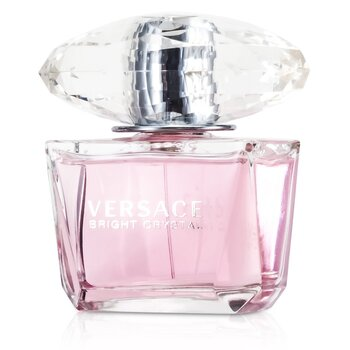 Versace Bright Crystal Agua de Colonia Vaporizador  90ml/3oz