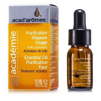 Academie Acad'Aromes Essential Purification Face  15ml/0.5oz