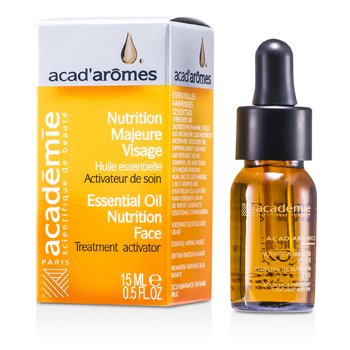 Academie Acad'Aromes  Essential Nutrition Face  15ml/0.5oz