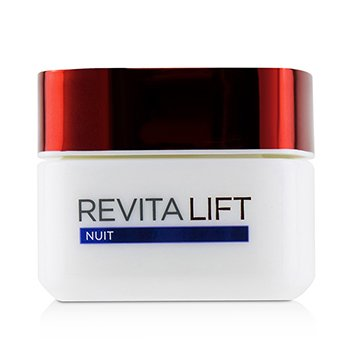 Dermo-Expertise RevitaLift Night Cream  50ml/1.7oz