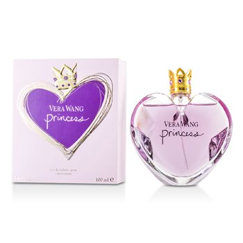 Princess Eau De Toilette Spray  100ml/3.4oz