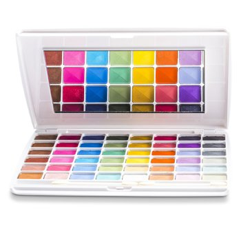 48 Eyeshadow Collection  62.4g