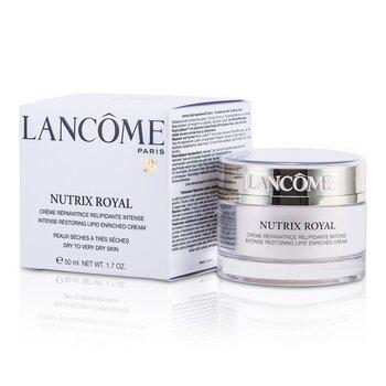 lancome nutrix face cream