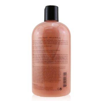 Melon Daiquiri Shampoo, Bath & Shower Gel  473.1ml/16oz
