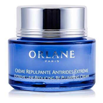 Extreme Line Reducing Re-Plumping Cream 50ml/1.7oz