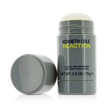 Kenneth Cole Reaction Desodorante Stick  75g