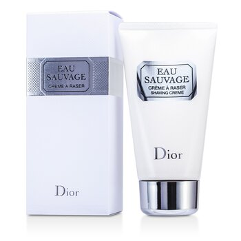 Eau Sauvage Lather Shaving Cream 150ml/5.3oz