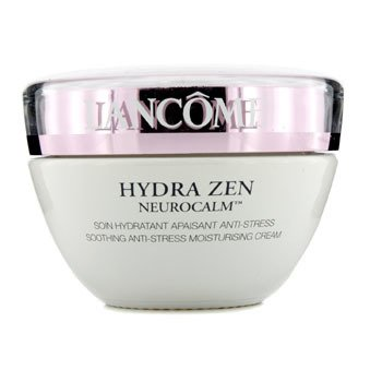 Lancome Hydra Zen Neurocalm Soothing Anti-Stress Moisturising Cream (Dry Skin)  50ml/1.7oz