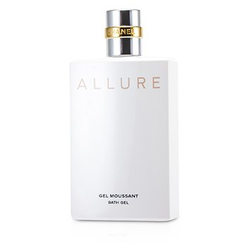 Allure Bath Gel 200ml/6.8oz