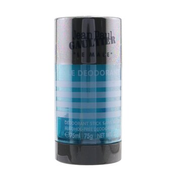 Le Male Deodorant Stick (Alcohol Free) 4759150  75g/2.6oz