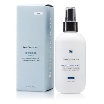 Skin Ceuticals Equalizing Toner Tónico Poro Minimizante ( Piel Mixta/Grasa )  240ml/8oz