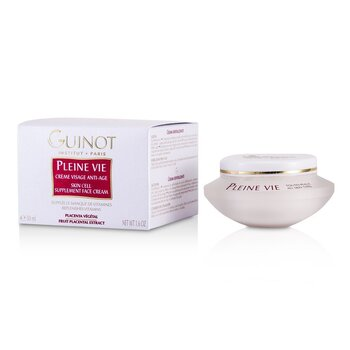 Pleine Vie Anti-Age Skin Supplement Cream  50ml/1.6oz
