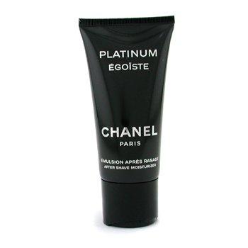 Chanel Egoiste Platinum Pelembab Setelah Bercukur  75ml/2.5oz