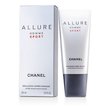 Allure Homme Sport After Shave Moisturizer 100ml/3.4oz