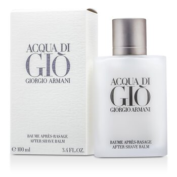 Acqua Di Gio After Shave Balm  100ml/3.4oz