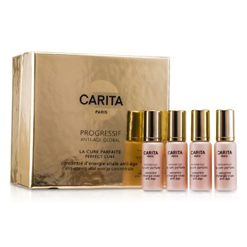 Carita Progressif Perfect Cure  4x10ml/0.33oz