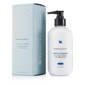 Skin Ceuticals Limpiador Suave (Para Piel Sensible)  240ml/8oz