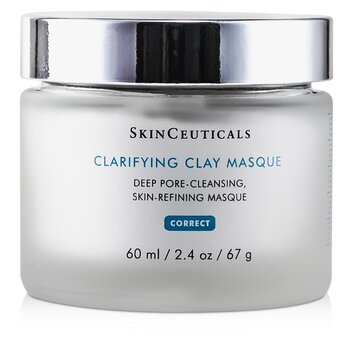Clarifying Clay Masque  60ml/2oz
