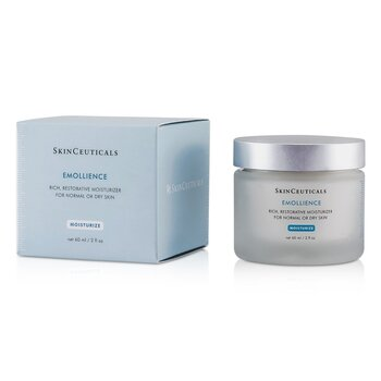Emollience (For Normal to Dry Skin)  60ml/2oz