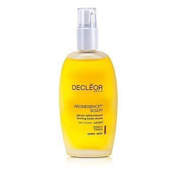 Decleor Aromessence Sculpt Firming Body Concentrate - Aceite Concentrado Reafirmante Corporal ( Tamaño Salon )  100ml/3.3oz