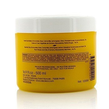 Aromessence Tonic Aromatic Massage Balm (Salon Size)  500ml/16.9oz