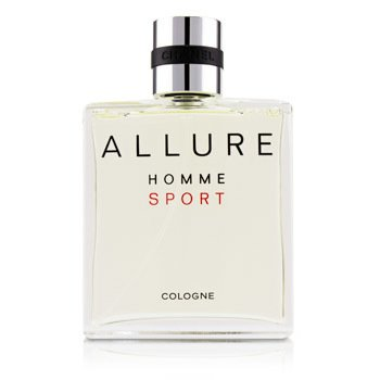 Allure Homme Sport Cologne Spray 150ml/5oz