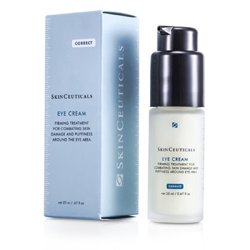 Skin Ceuticals Eye Cream  20ml/0.67oz