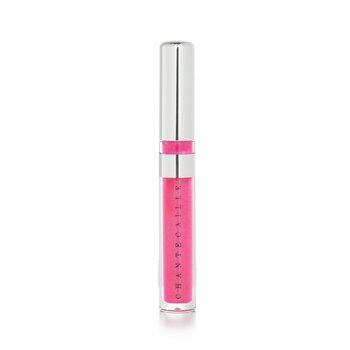 Chantecaille Brilliant Gloss Labial- Glee ( Brilloy Pink )  3ml/0.1oz