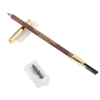 Phyto Sourcils Perfect Eyebrow Pencil (With Brush & Sharpener)  0.55g/0.019oz
