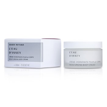Issey Miyake L'Eau D'Issey Creme corporal hidratante  200ml/7oz