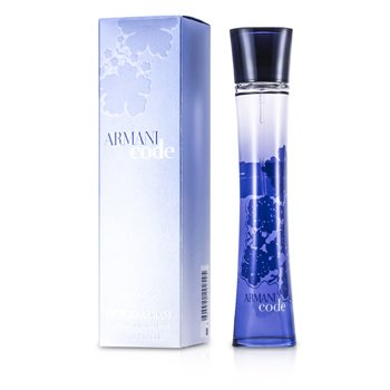 Giorgio Armani Code Femme Eau De Toilette Spray  75ml/2.5oz