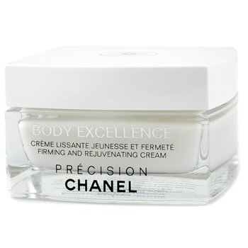 Body Excellence Firming & Rejuvenating Cream  150g/5.2oz