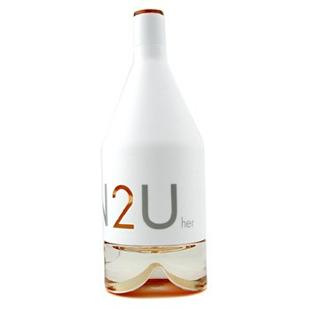 IN2U Eau De Toilette Spray  150ml/5oz