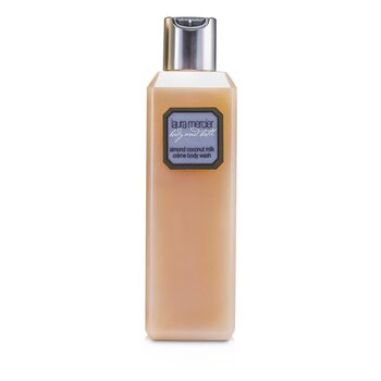 Almond Coconut Milk Creme Body Wash 200ml/8oz