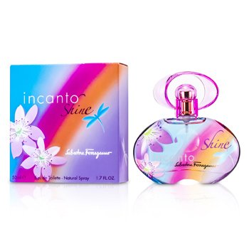 Incanto Shine Eau De Toilette Spray  50ml/1.7oz