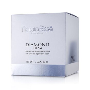 Diamond Cream Anti-Aging Bio regenerirajuća krema  50ml/1.7oz