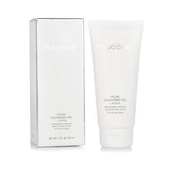 Gel za čišćenje lica sa AHA ( za normalnu do masnu kožu ) 200ml/7oz