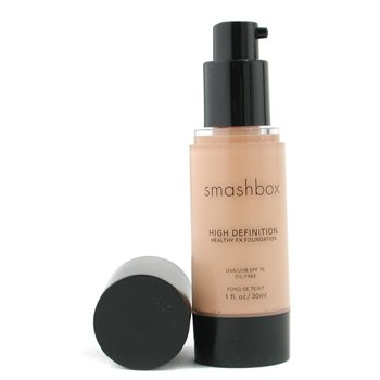 Smashbox High Definition Healthy FX Foundation SPF15 - Light L4  30ml/1oz