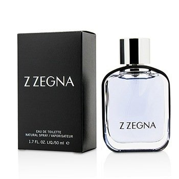 Z Zegna Eau De Toilette Spray  50ml/1.7oz