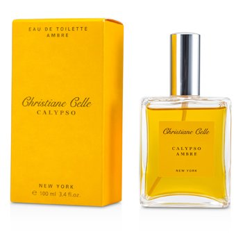 Calypso Ambre Eau De Toilette Spray  100ml/3.4oz